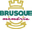 Logo Brusque Memória